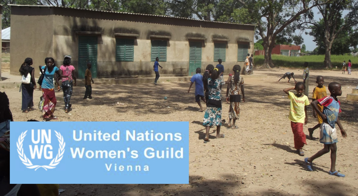 United Nations Women's Guild of Vienne
